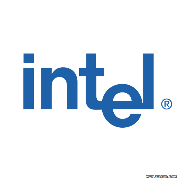 intel logo vector wwwimgkidcom the image kid has it