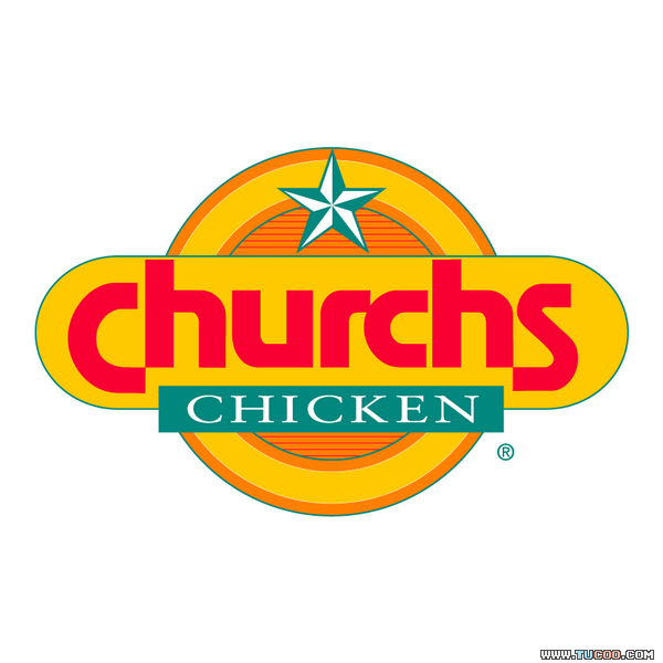 Chicken food logo - photo#15